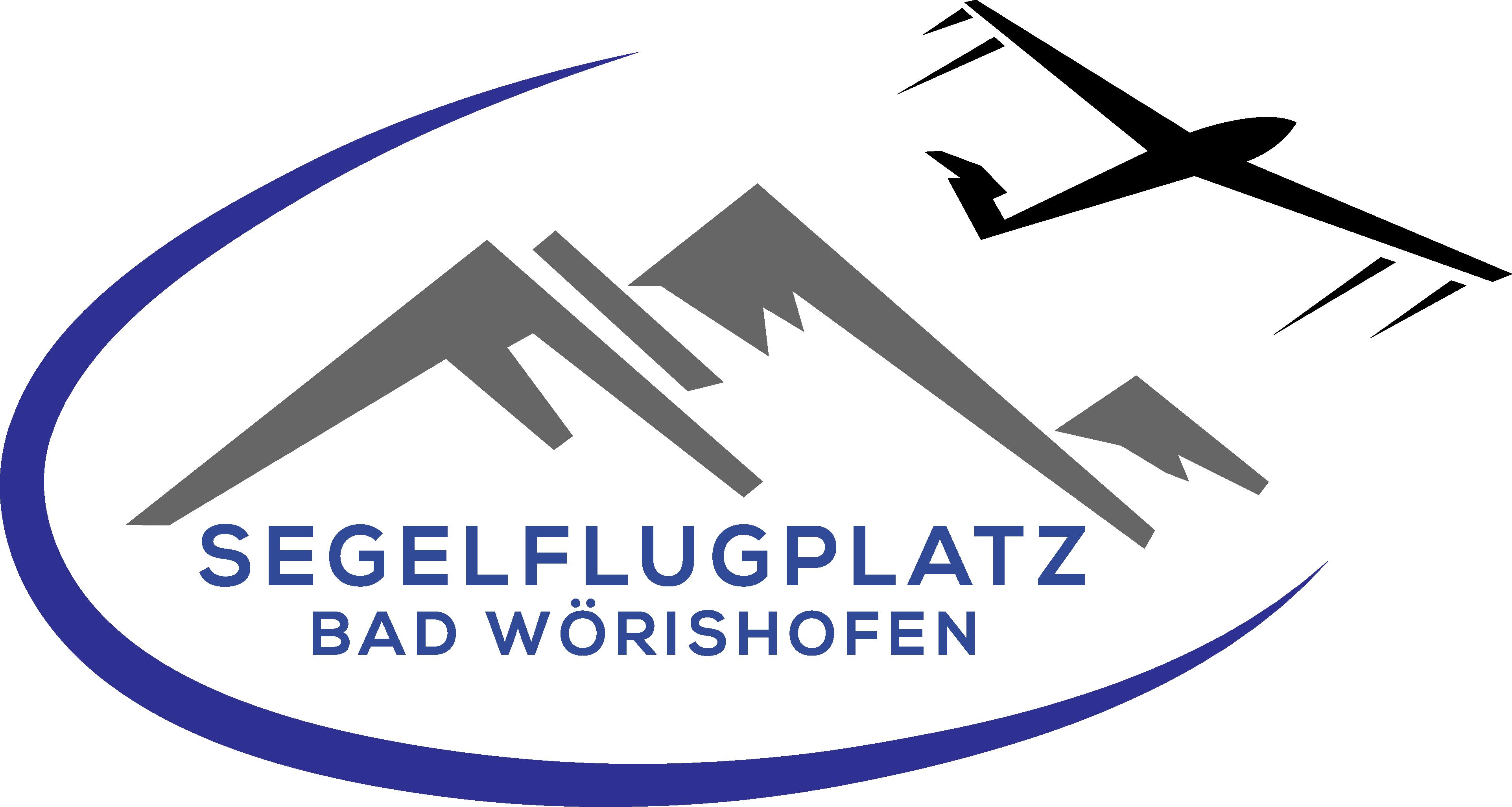 Logo Segelflugplatz Bad Wörishofen